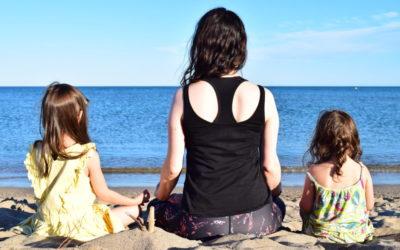 Relaxation enfant – spéciale rentrée de janvier